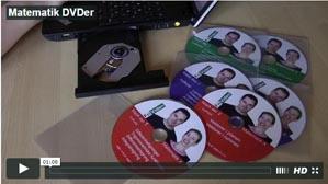 Reklame DVDer